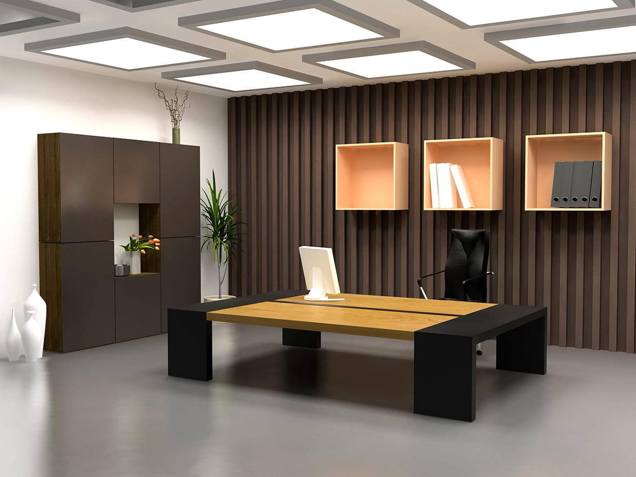 Tips to Renovated an Office Design to Help Add Value To Your Business