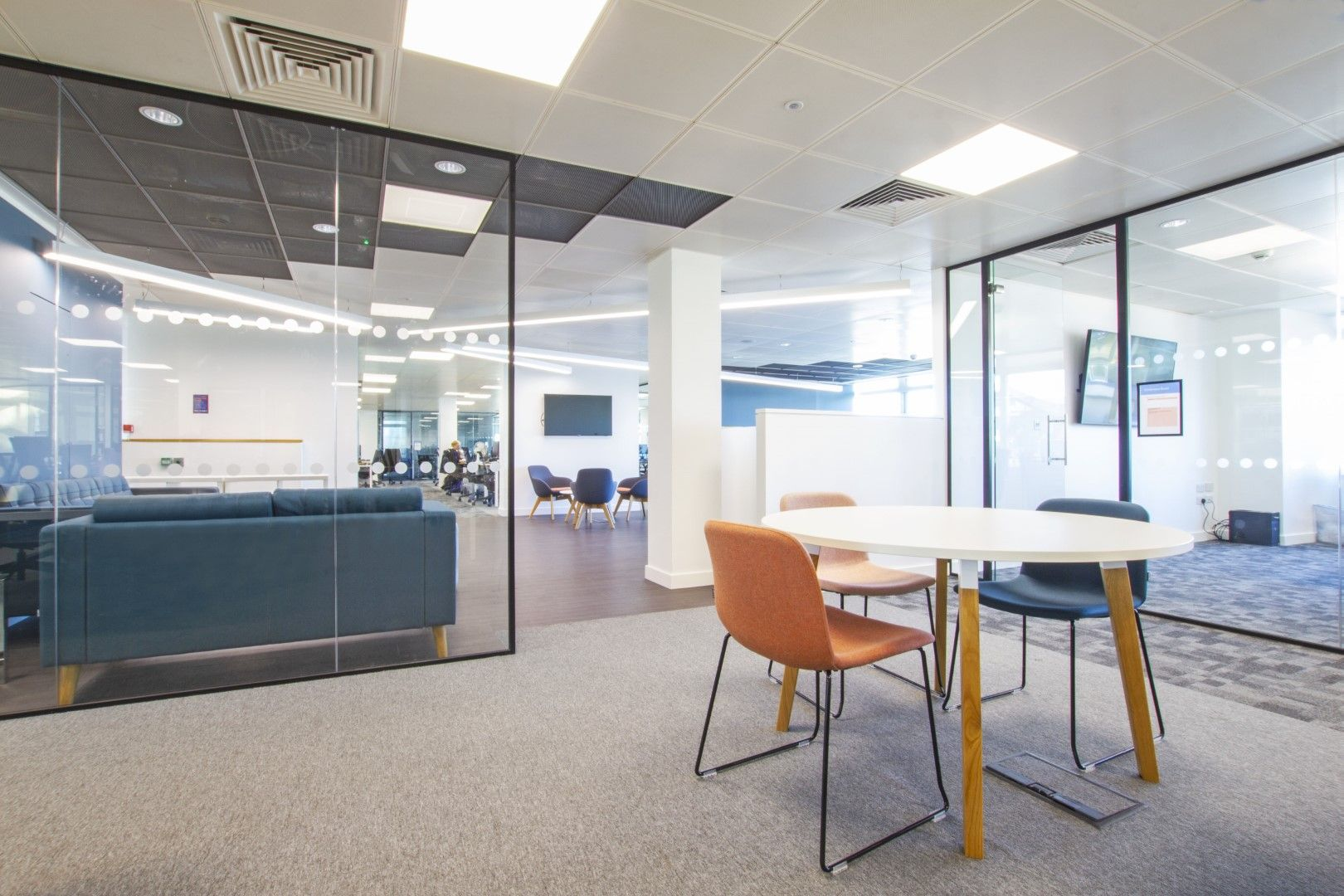 Challenges of Office Fit-Out Solutions and how to Overcome them